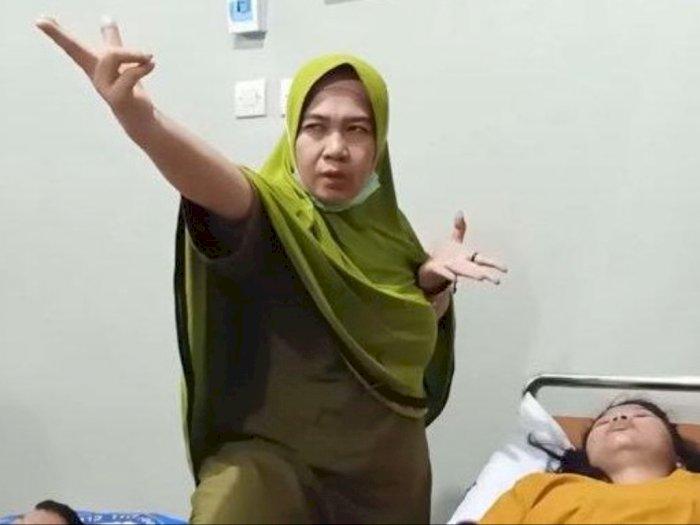 Selain Ningsih Tinampi, Pengobatan Alternatif Ini Juga Pernah Viral
