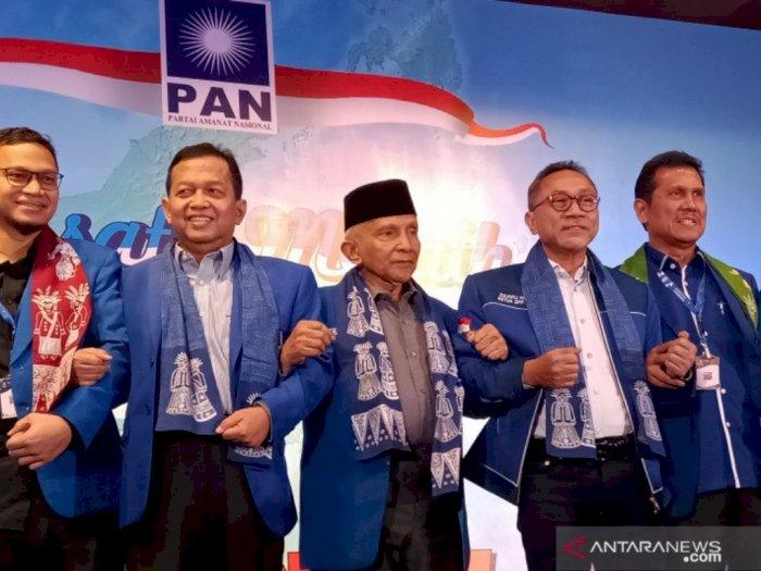 Konflik PAN Diprediksi Tak Berlangsung Lama