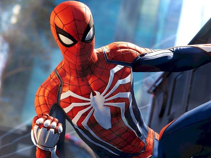 Mantap! Sony Beli Studio Insomniac Games Seharga Rp3,1 Triliun