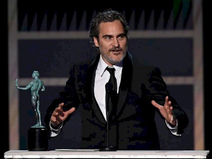 Ini Film yang Dibintangi Joaquin Phoenix, Aktor Terbaik di Oscars 2020