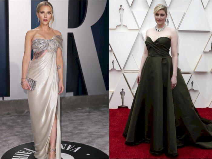 Daftar Artis yang Memakai Perhiasan Mahal di Ajang Oscar 2020