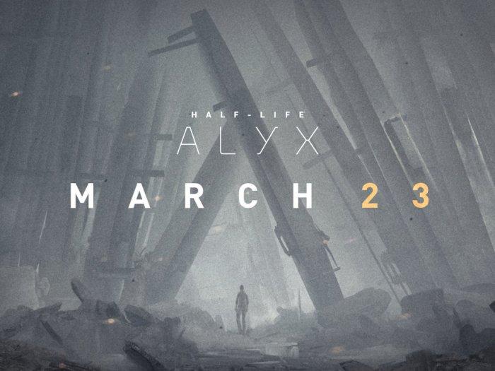 Rilis Sebentar Lagi, Valve Unggah 3 Screenshot Game Half-Life: Alyx!