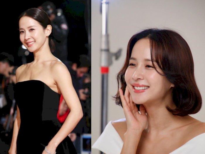 Ternyata Ini Rahasia Kecantikan Aktris Cho Yeo  Jeong