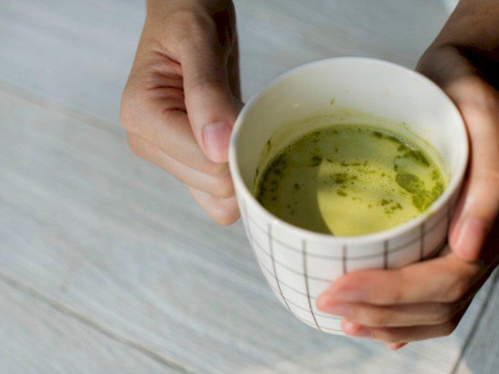 Minuman Thai Milk Green Tea Siap Manjakan Lidah Masyarakat Tanah Air