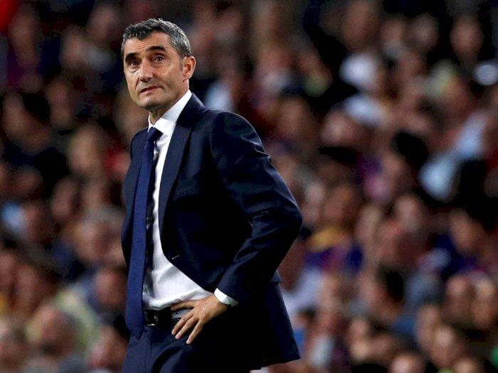 Valverde Ingin Mencoba Melatih di Liga Australia Ketimbang Inggris