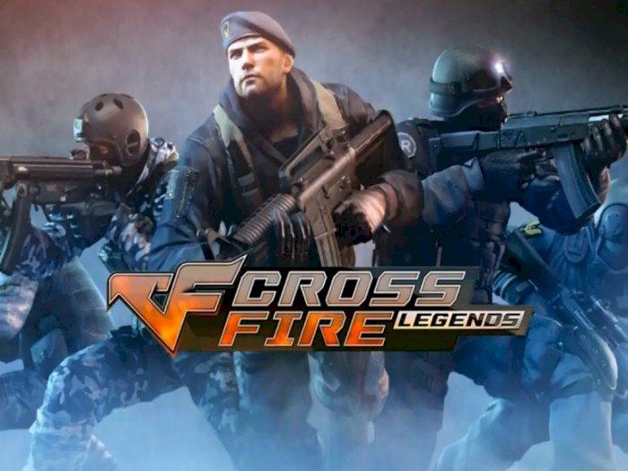 Mantap! Game FPS Cross Fire Bakal Diadaptasi Menjadi Film oleh Sony