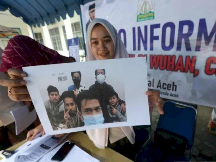 Warga Diimbau Tak Khawatir Sekembalinya Mahasiswa Aceh dari Natuna