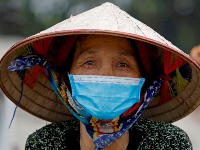 Terkait Wabah Corona, Vietnam Awasi Lebih dari 5.000 Pekerja Tiongkok