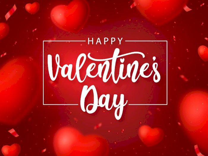 Benarkah Banyak Pasangan yang Memilih Berpisah di Hari Valentine?