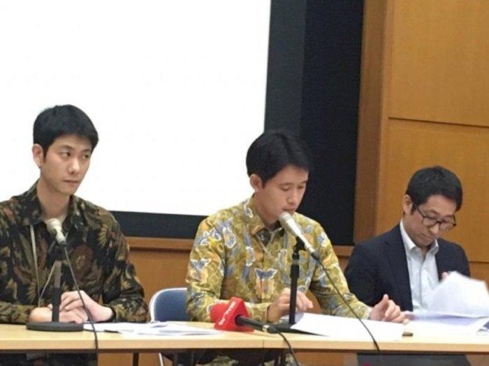 Atasi Bencana, Indonesia-Jepang Sepakati Pinjaman 31,8 Miliar Yen