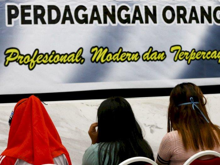 Bareskrim Polri Ungkap Wisata 'Seks Halal' di Bogor
