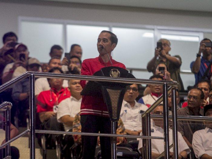 Piala Dunia U-20, Jokowi Harap Stadion Manahan Siap Jadi Tuan Rumah