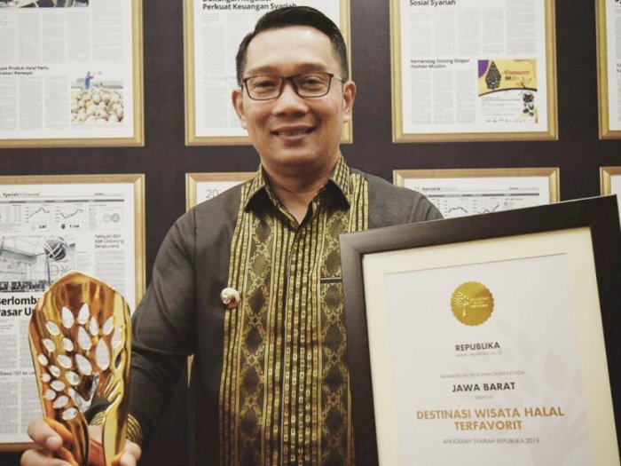Ridwan Kamil Dukung Upaya Polri Pengungkapan Wisata Seks Halal