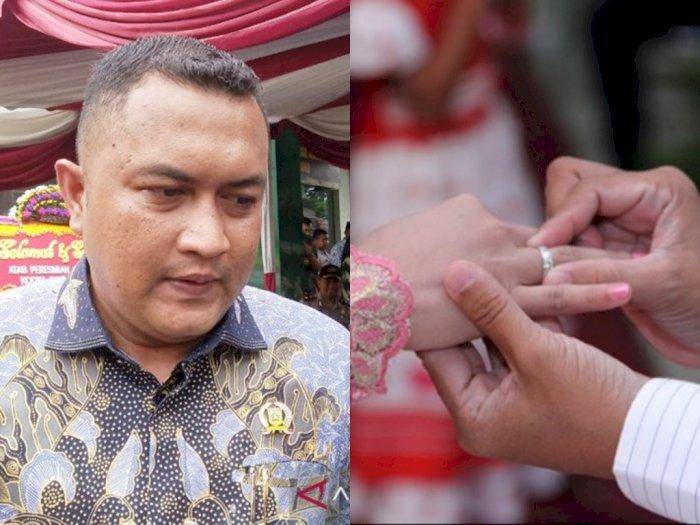 Kawin Kontrak Marak di Bogor, DPRD Ingin Benahi Sistem Pendidikan
