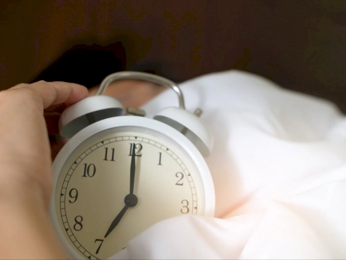 Kamu Terbiasa Begadang? Ini Efeknya untuk Kesehatan