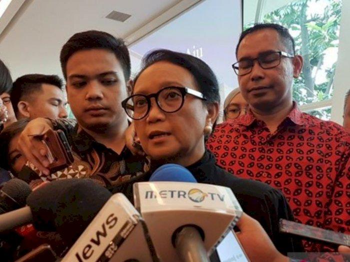 Indonesia Minta Jepang Perhatikan WNI di Kapal Diamond Princess