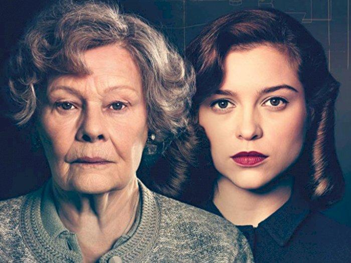 Red Joan (2018) - Kisah Joan Stanley sebagai Mata-Mata Inggris