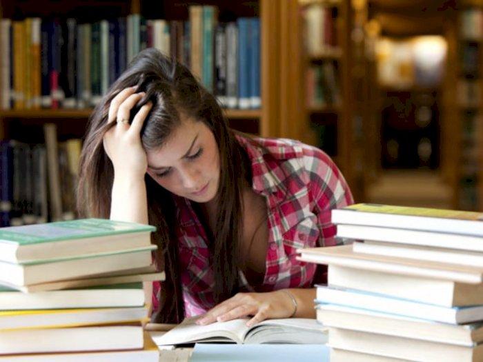 Ini Hal yang Harus Kamu Hindari agar Tak Jadi Mahasiswa Abadi