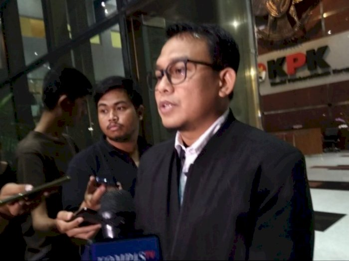 KPK Sudah Terima Berkas Masyarakat yang Melaporkan Edy Rahmayadi