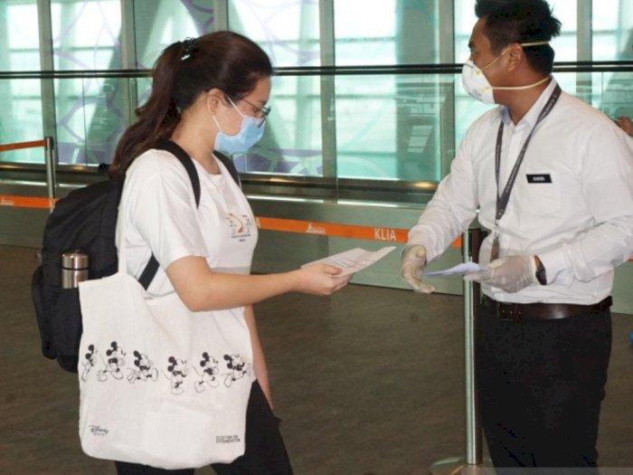Bahas Virus Corona, Menlu ASEAN dan Tiongkok Adakan Pertemuan di Laos
