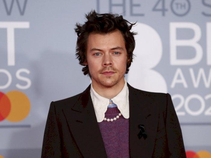 Dicopet di London, Harry Styles Ungkap Dirinya Sempat Ditodong Pisau