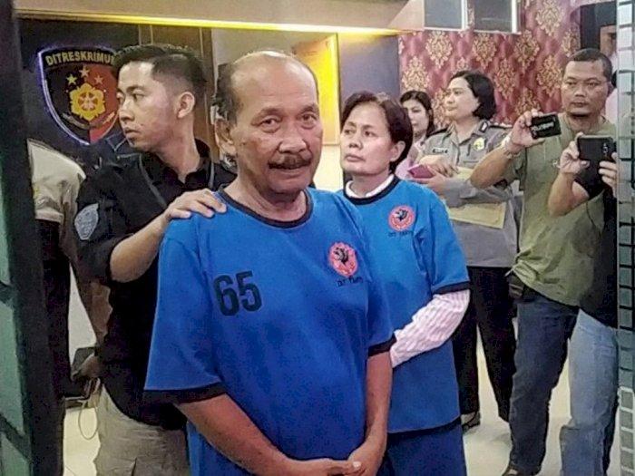 Polisi Pastikan 3 Petinggi Sunda Empire Tidak Mengalami Gangguan Jiwa