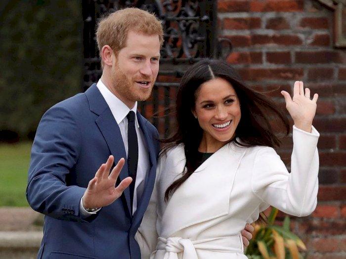 Kanada Negara yang Pas untuk Pangeran Harry dan Meghan Markle, Kenapa?