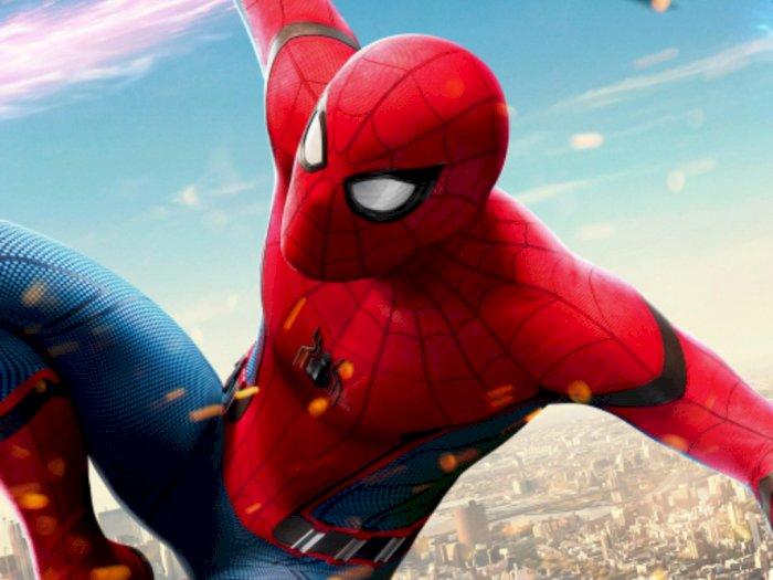 Tanggal Rilis Film Marvel yang Belum Diberi Judul Telah Diumumkan