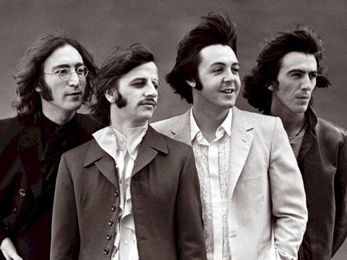 Menarik, Ini Fakta di Balik 3 Lagu Teraneh The Beatles