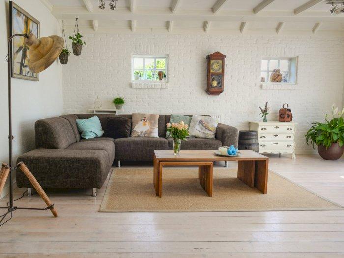 Mudah, Ini 5 Tips Menata Ruang Minimalis