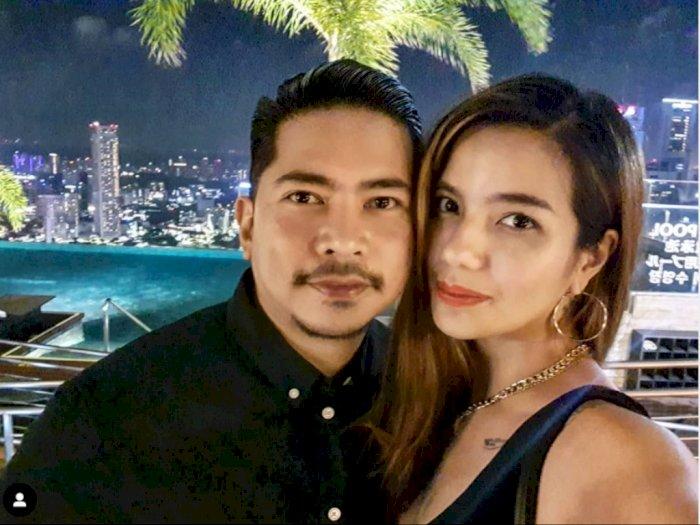 Menikah di Tanggal Cantik, 5 Foto Manis Sheila Marcia dan Dimas Akira