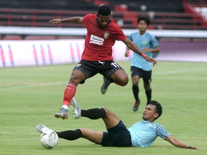 Liga 1 Diminta untuk Lebih Profesional, Bagaimana Respons PT LIB?