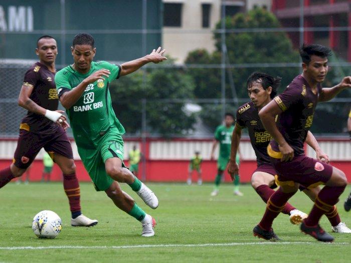 Liga 1 2020 Sudah Dapat 'Lampu Hijau' dari BOPI