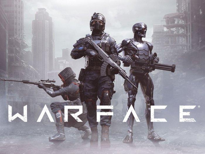 Mantap! Game FPS Warface Kini Juga Hadir di Console Nintendo Switch