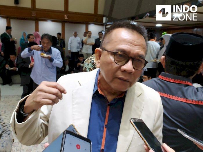 Megawati Ikut Pertanyakan Formula E di Monas, Ini Jawaban DPRD DKI