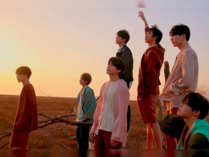 Comeback Special, BTS Rilis Album Baru Puaskan Hasrat Fans