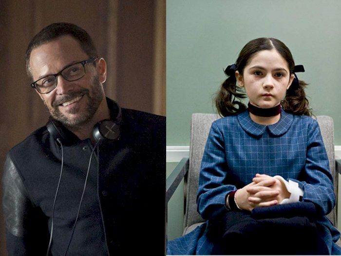 """Wiliam Brent Bell Akan Sutradarai Prekuel Film """"Orphan"""""""
