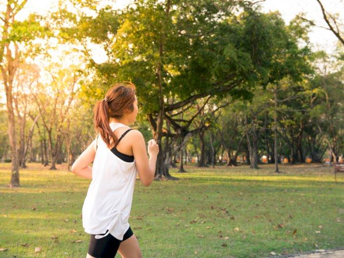 #KAMUHARUSTAU Olahraga di Pagi Hari Selain Sehat, Tapi Baik Bagi Otak
