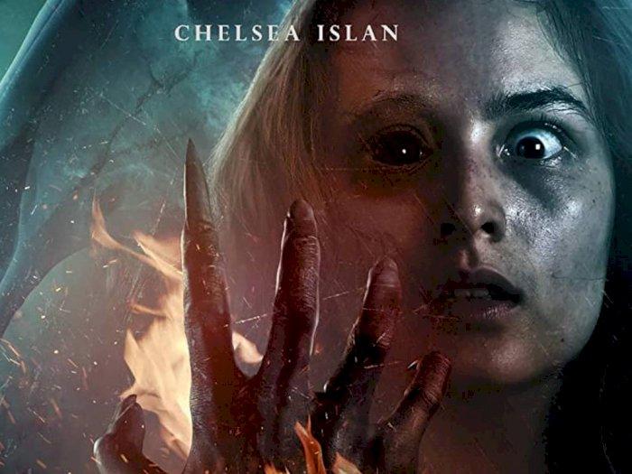 "Chelsea Islan Sulit Lepas Karakter ""Sebelum Iblis Menjemput Ayat 2"""