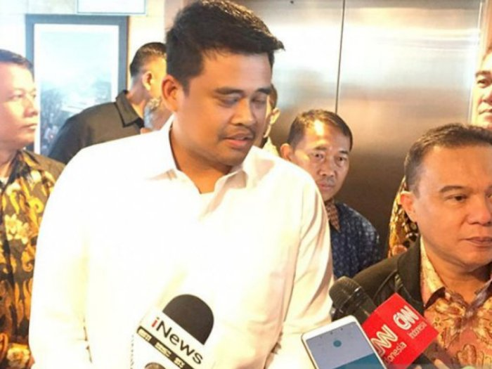 Terkait Calon Walikota Medan, Gerinda Sumut Tunggu Keputusan Prabowo