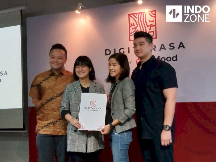 Teknologi Dongkrak Perkembangan Bisnis Kuliner UMKM