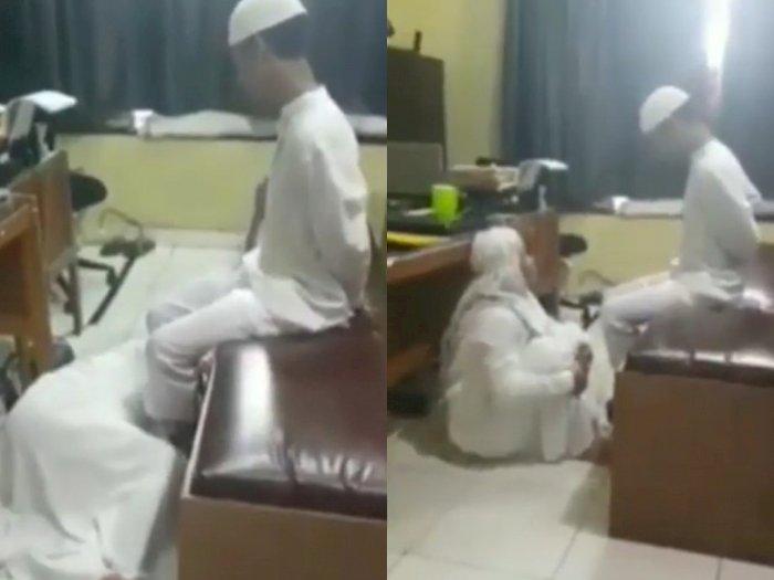 Diduga Lakukan Ritual Sesat, Seorang Anak Tewas Usai Disumpal Alquran