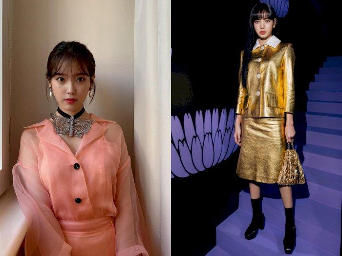 Ini Deretan Aktris Korea yang Hadir di Milan Fashion  Week 2020