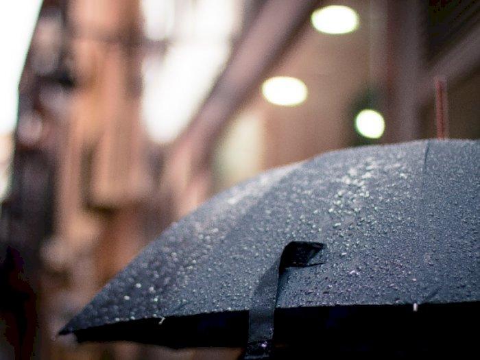 BMKG: Puncak Hujan dan Cuaca Ekstrem Terjadi Hingga Maret 2020