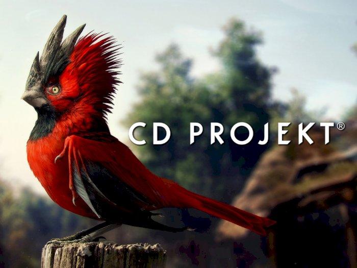 CD Projekt Red Kini Jadi Perusahaan Video Game Terbesar Kedua di Eropa