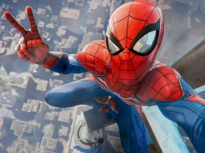 Setelah Diakuisisi Sony, Insomniac Games Pamer Studio Barunya