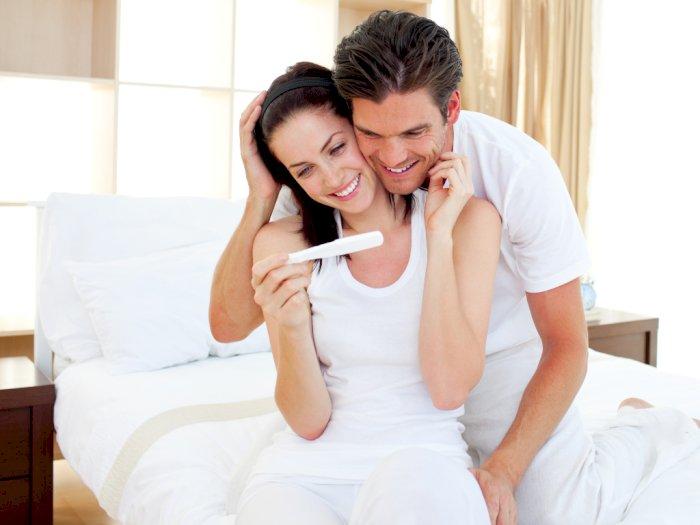 Hubungan Seks saat Hamil Muda, Amankah?