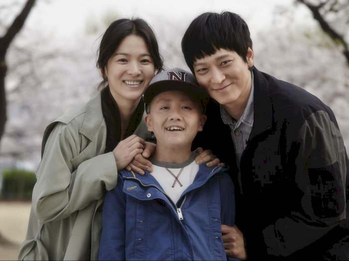7 Film Korea Paling Sedih Terbaik, Sangat Menyayat Hati