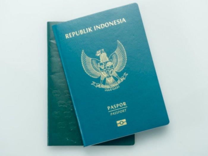 Data Paspor Kamu Ada yang Salah? Begini Cara Mengubahnya