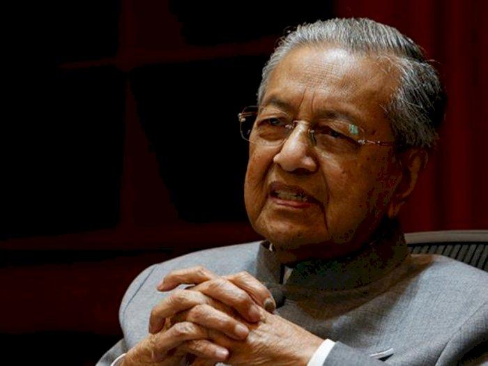 Mahathir Mohamad Mundur untuk Gagalkan Anwar Ibrahim Jadi PM?
